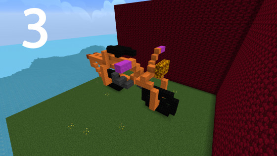 Minecraft Build Wars