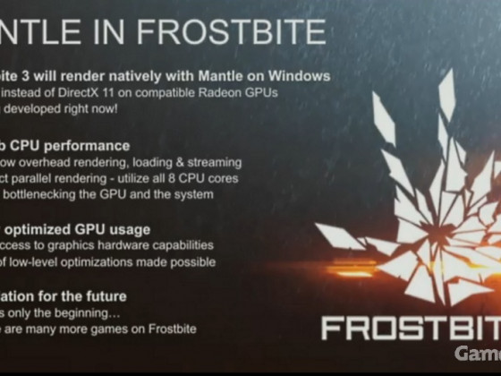 frostbite mantel
