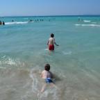 Izmir/Cesme- Beach-Ilicalar
